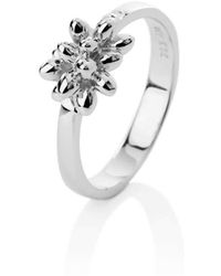 Asa Iceland | Spring Time Ring | Lyst
