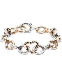 X Jewellery - Elegant Affection Bracelet - Lyst