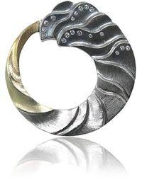 K.Mita - Tidal Pin - Lyst