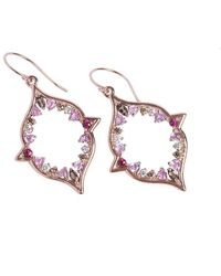 Genevieve Lau - Cartagena Earrings - Lyst