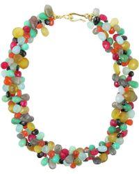 Katie Bartels Jewelry | Serafina Necklace | Lyst
