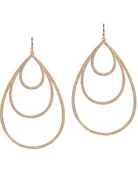 Bridget King Jewelry - Small, Medium And Large Teardrops - Lyst