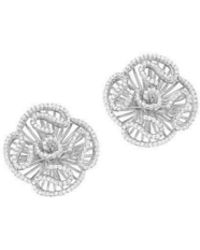 Fei Liu - Cascade Stud Earrings - Lyst