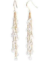 THERICHROCK | Dancer Queen Earrings | Lyst