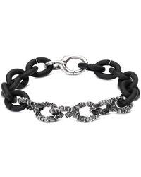 X Jewellery - Staying Sharp Bracelet - Lyst