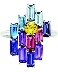 Daou Jewellery - Morning Bright Ring - Lyst