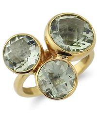 Krausz Jewellery - Candy Ring Gold Vermeil - Lyst