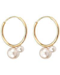 Mimata - Pure Earrings - Lyst
