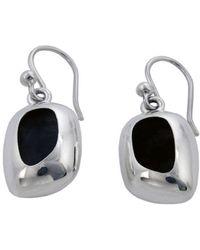 Jan D - Hollow Earrings - Lyst