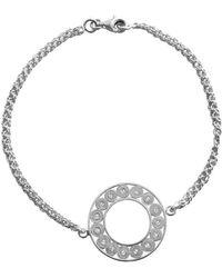 Agora Jewellery - Filigree Rio Bracelet - Lyst