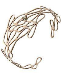 Botta Gioielli - Rose Infinity Bracelet - Lyst