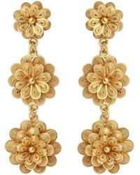 Vanilo - Irene Earrings - Lyst