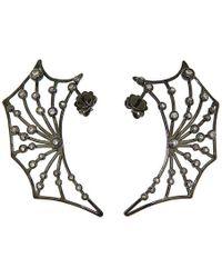 Botta Gioielli - Dew Earrings - Lyst