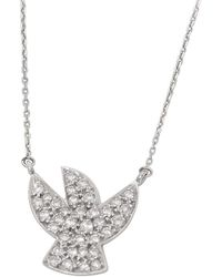 YRYS - Holy Spirit Necklace - Lyst