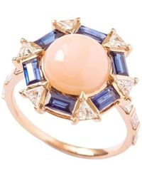 Joana Salazar - The First Vintage Ring - Lyst