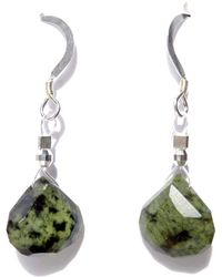 Radha - Camouflage Cuties Earrings - Lyst
