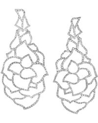 Baskania - Felini Earrings - Lyst