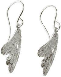 Aurum By Gudbjorg - Lax 101 Earrings - Lyst