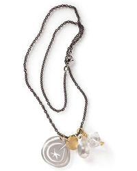 Diane Dorsey - Elements Necklace - Lyst