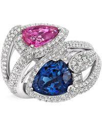 Tivon Fine Jewellery - Tivon 'best Of Both Worlds' - Lyst
