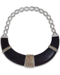 Hissia Sol de Jaipur necklace nNq4dbr1M