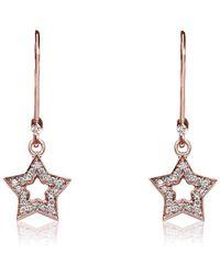 Kaizarin - Starry Earrings - Lyst