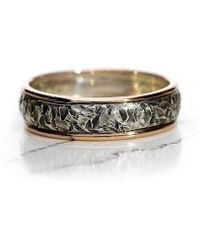 Mark Lloyd Jewellery - Neptune Ring - Lyst