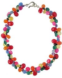 Katie Bartels Jewelry - Soledad Necklace - Lyst
