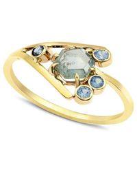 ENJI Studio Jewelry - Xenia Ring - Lyst