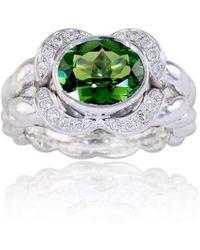 Kaufmann de Suisse - Sublime Beauty Ring - Lyst