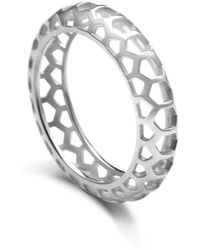 Orford | Rocket Ring | Lyst