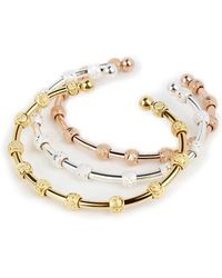 Chelsea Charles - Sexy Stack Bracelet - Lyst