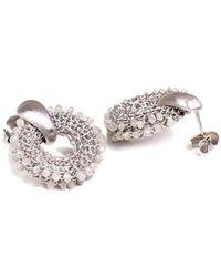 Tove Rygg - Goddess Link Earrings - Lyst