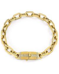 Ivanka Trump - Tassel Moderne Chain Bracelet - Lyst
