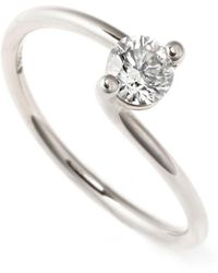 Ehinger Schwarz 1876 - Harmony Ring For Right Hand - 0.50ct - Lyst