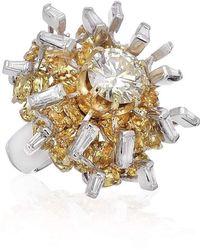Botta Gioielli - Big Bang Ring - Lyst