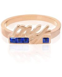 Maria Kovadi Fine Jewellery - My Ring - Lyst