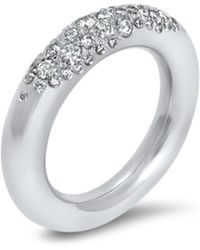 Hargreaves Stockholm - Ethical Fine Jewellery - Commitment Fredag Eternity Ring - Lyst