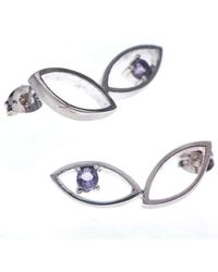 Roseanna Croft Jewellery - Springtime Earrings - Lyst