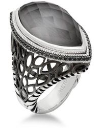 HERA - Paradise Mini Ring - Lyst