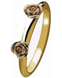 Virtue London - Rose Garden Ring - Lyst