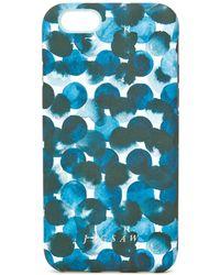 Jigsaw - Waterpool Spot Iphone 6 Case - Lyst