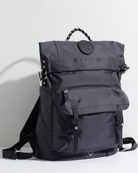 Jigsaw - Stighlorgan Keanan Rolltop Laptop Backpack - Lyst