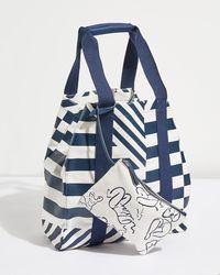 Jigsaw - Urban Lido Beach Bag - Lyst