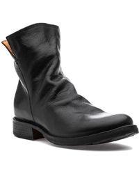 Fiorentini + Baker - Elf Boot Black Leather - Lyst