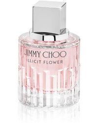 Jimmy Choo | Jcillicit Flower Edt 60ml | Lyst