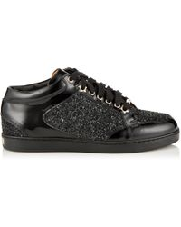 Jimmy Choo - Miami Sneaker - Lyst