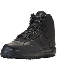 online retailer ba06d 927b8 Nike - Lunar Force 1 Duckboot  18 - Lyst
