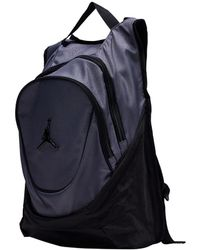 7bc234c64cb5 Nike Iso Backpack in Gray for Men - Lyst
