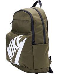 b3b4da68be Nike Halfday Backpack in Gray for Men - Lyst